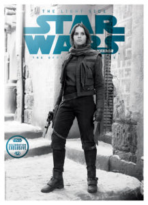 Star Wars Insider #172 (Celebration Orlando Light Side Edition)