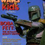 Star Wars Kids #10 (April 1998)
