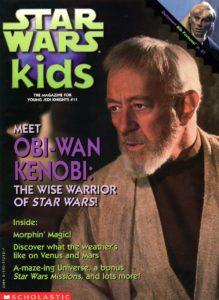 Star Wars Kids #11 (Mai 1998)