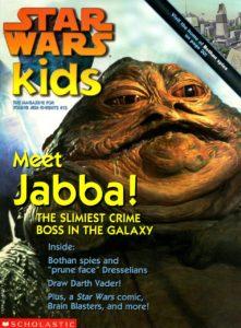 Star Wars Kids #13 (Juli 1998)
