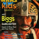 Star Wars Kids #14 (August 1998)