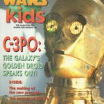 Star Wars Kids #8 (Februar 1998)