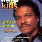 Star Wars Kids #9 (März 1998)