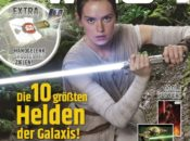 Star Wars Magazin #19 (29.03.2017)