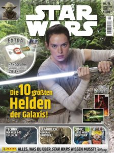 Star Wars Magazin #19 (29.03.2017)