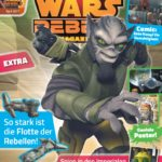 Star Wars Rebels Magazin #29 (15.03.2017)