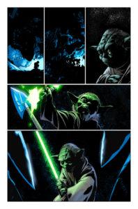 Star Wars #28 - Seite 1