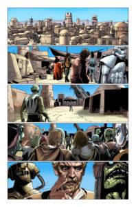 Star Wars #28 - Seite 3