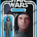 Star Wars #30 (Action Figure Variant Cover) (05.04.2017)