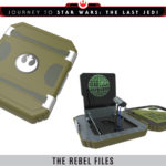 Star Wars: The Rebel Files - Deluxe Edition (14.11.2017)