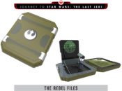 Star Wars: The Rebel Files - Deluxe Edition (01.11.2017)