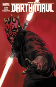 Darth Maul (05.09.2017)