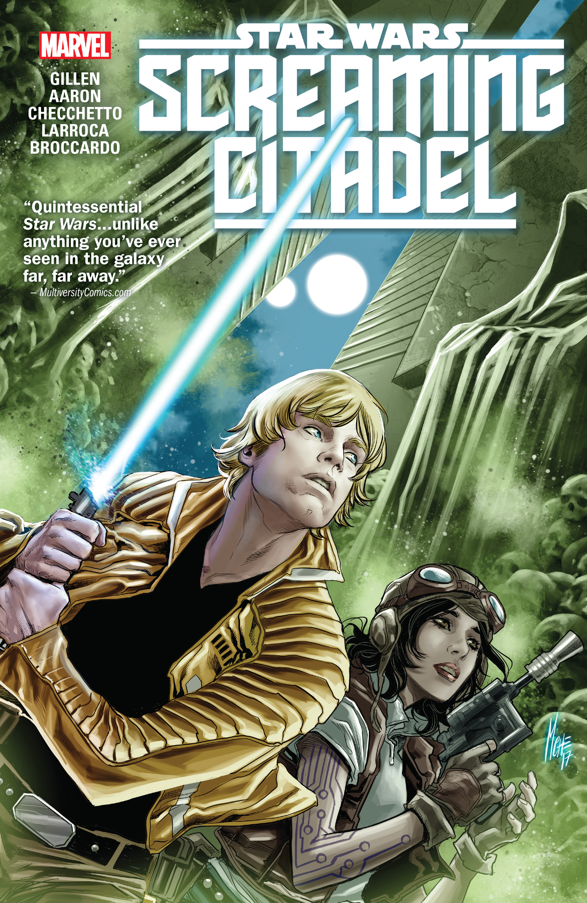 All upcoming books and tpbs with all the information one would a rebel pilot and a rogue archaeologist delve into the darkest shadows of the galaxy side by side as luke skywalker reluctantly teams up with doctor aphra fandeluxe Document