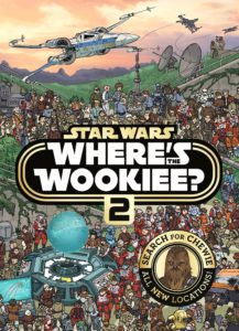 Where's the Wookiee 2 (07.09.2017)