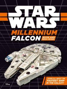 Millennium Falcon - Book and Mega Model (05.10.2017)
