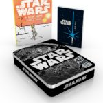 Star Wars 40th Anniversary Tin (05.10.2017)