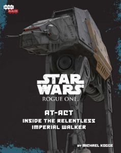 AT-ACT: Inside the Relentless Imperial Walker
