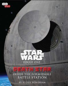 Death Star: Inside the Formidable Battle Station