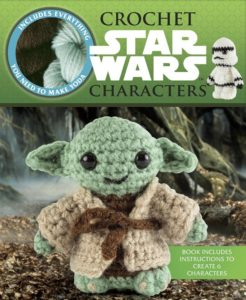 Crochet Star Wars Characters (01.09.2017)