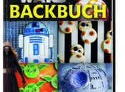 Star Wars Backbuch: Kuchen, Torten und Cookies