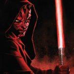 Darth Maul #3 (Jorge Molina Variant Cover) (26.04.2017)