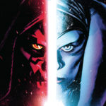 Darth Maul #4 (24.05.2017)