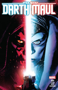 Darth Maul #4 (21.06.2017)