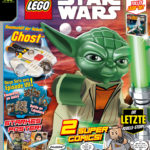 LEGO Star Wars Magazin #20 (28.01.2017)