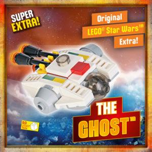 LEGO Star Wars Magazin #20 - Vorschau Extra
