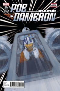 Poe Dameron #15 (17.05.2017)