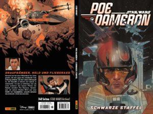 Poe Dameron I: Schwarze Staffel (24.04.2017)