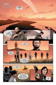 Rogue One #1 Vorschauseite 2