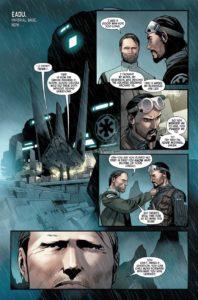 Rogue One #1 Vorschauseite 4