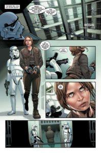 Rogue One #1 Vorschauseite 5