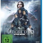 Rogue One Blu-ray (04.05.2017)