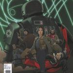 """Rogue One #1 (Joe Quinones """"Droids"""" Variant Cover) (05.04.2017)"""