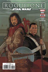Rogue One #2 (Mai 2017)