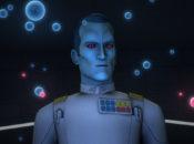 In Through Imperial Eyes beweist Thrawn sein strategisches Geschick.