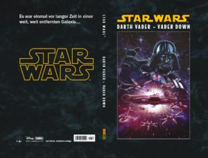 Vader Down (Limitiertes Hardcover) (25.04.2017)