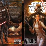Vader Down (Limitiertes Variantcover) (23.03.2017)
