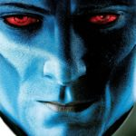 Thrawn (Star Wars Celebration 2017 Exclusive Edition) (13.04.2017)