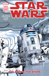 Star Wars Volume 6: Out Among the Stars (05.12.2017)
