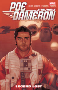 Poe Dameron Volume 3: Legend Lost (14.11.2017)