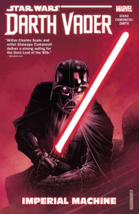 Darth Vader: Dark Lord of the Sith Volume 1 (Dezember 2017)