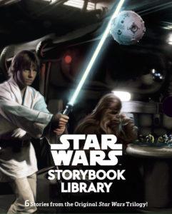 Star Wars: Storybook Library (21.08.2017)
