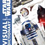 Star Wars Complete Visual Dictionary - New Edition (04.09.2018)
