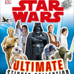 Star Wars: Ultimate Sticker Collection (04.09.2018)