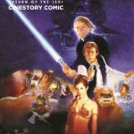 Star Wars: Return of the Jedi - Cinestory Comic: Collector's Edition (21.08.2018)