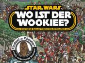 Wo ist der Wookiee? - Eine neue galaktische Bildersuche (27.08.2017)