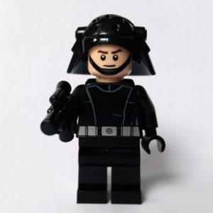 LEGO Star Wars: Die Macht des Lichtschwerts LEGO Minifigur Death Star Trooper 1